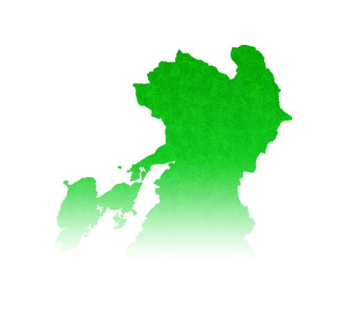 熊本県無料出張エリア