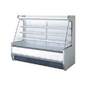 冷凍・冷蔵ショーケース